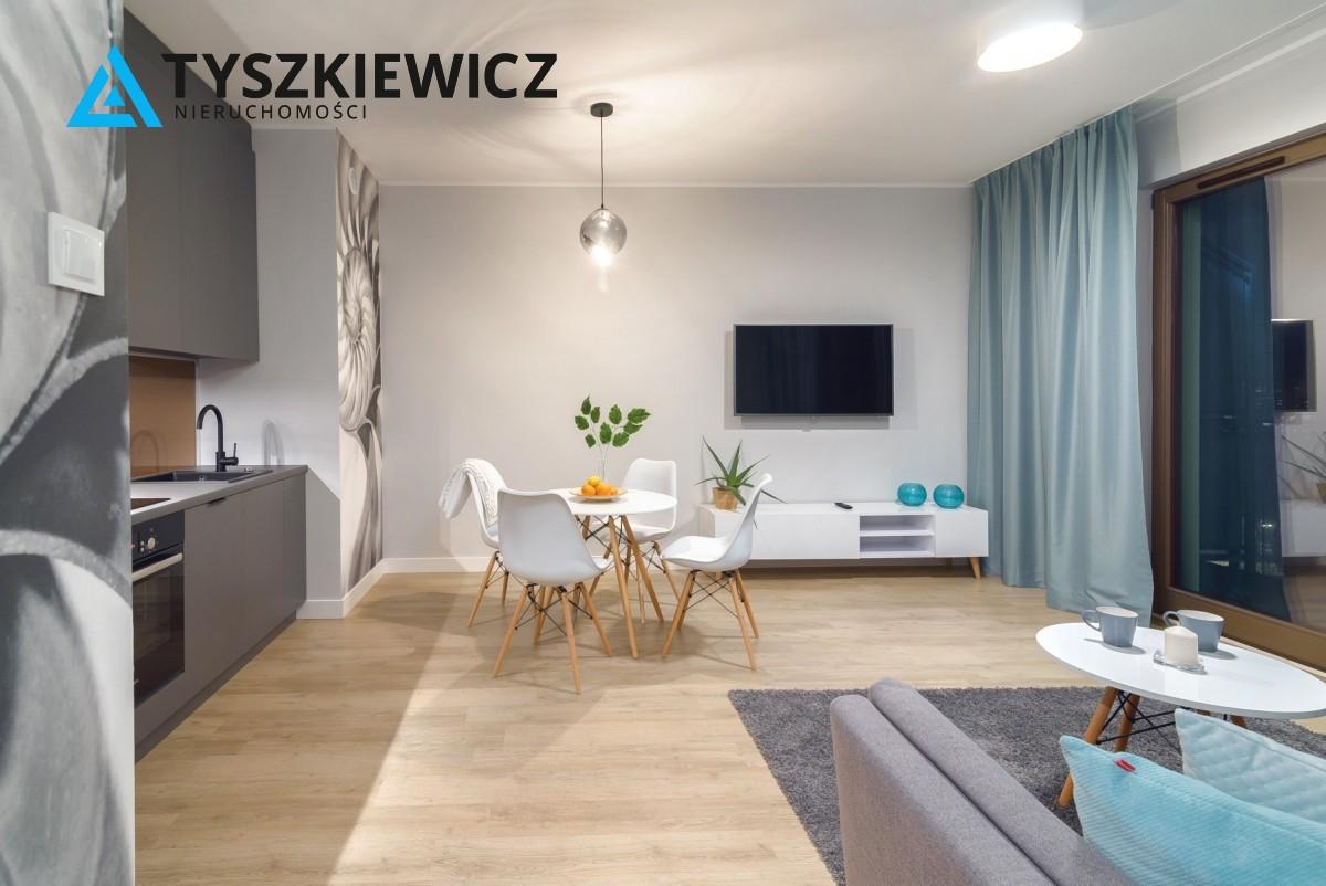 Zdjęcie 2 oferty TY824260 Gdańsk Morena, ul. Stanisława Lema