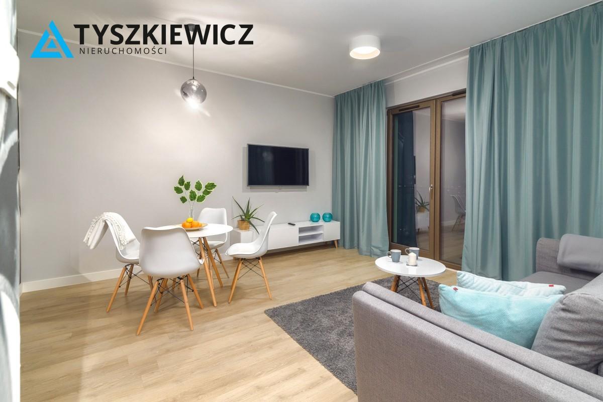 Zdjęcie 1 oferty TY824260 Gdańsk Morena, ul. Stanisława Lema