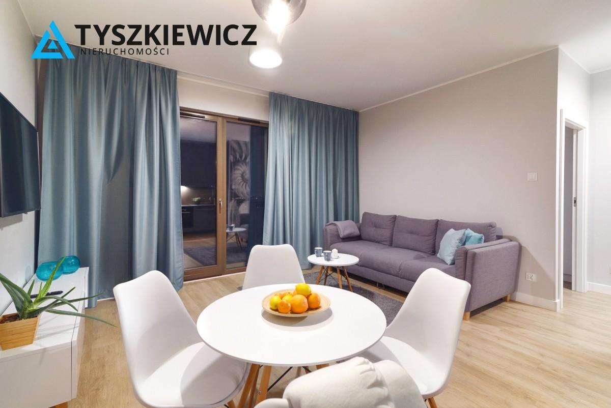 Zdjęcie 3 oferty TY824260 Gdańsk Morena, ul. Stanisława Lema
