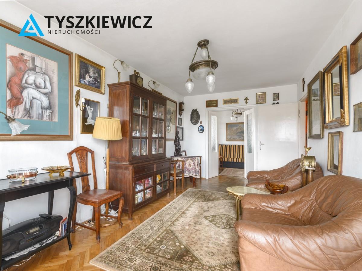 Zdjęcie 3 oferty TY924456028 Gdynia Śródmieście, ul. Śląska