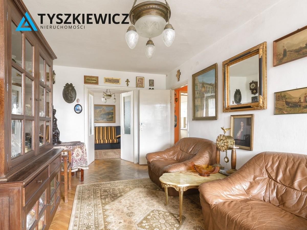 Zdjęcie 4 oferty TY924456028 Gdynia Śródmieście, ul. Śląska