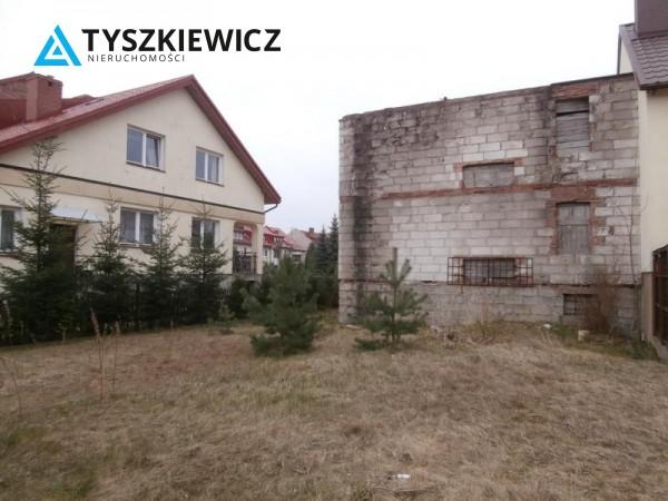 Zdjęcie 2 oferty TY063806 Gdynia Dąbrowa, ul. Jarzębinowa