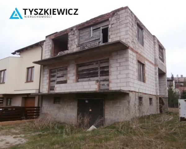Działka na sprzedaż, Gdynia Dąbrowa