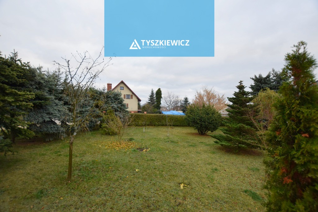 Zdjęcie 4 oferty TY173715 Reda, ul. Długa