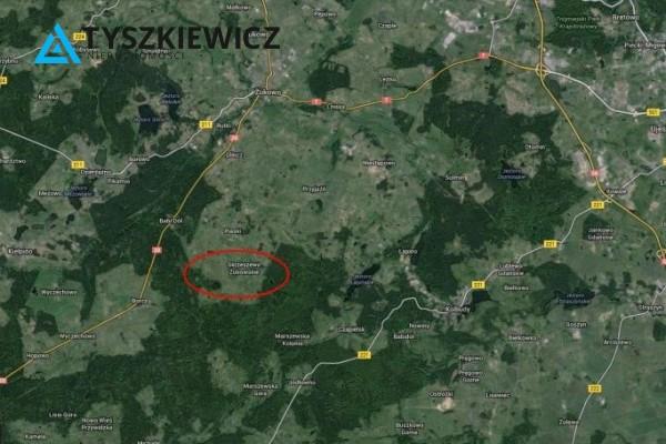 Zdjęcie 1 oferty TY063807 Skrzeszewo Żukowskie, Skrzeszewo