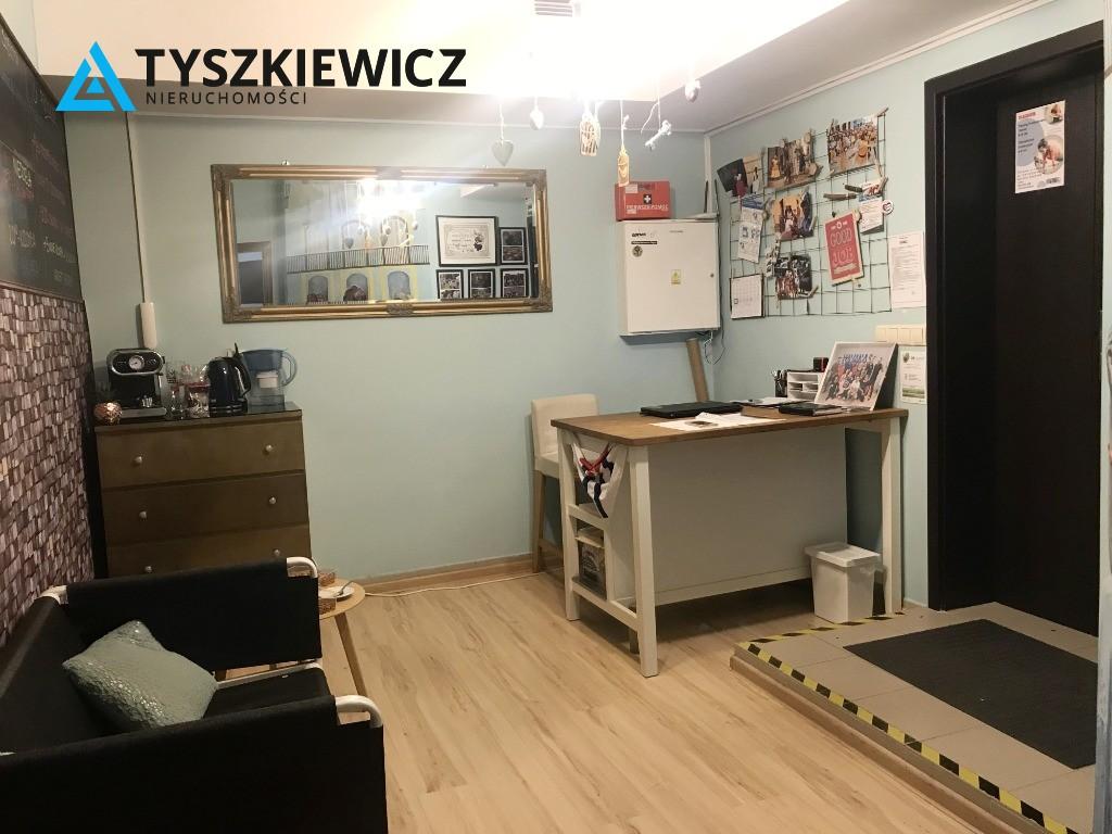 Zdjęcie 5 oferty TY292781 Gdynia Orłowo, al. Zwycięstwa