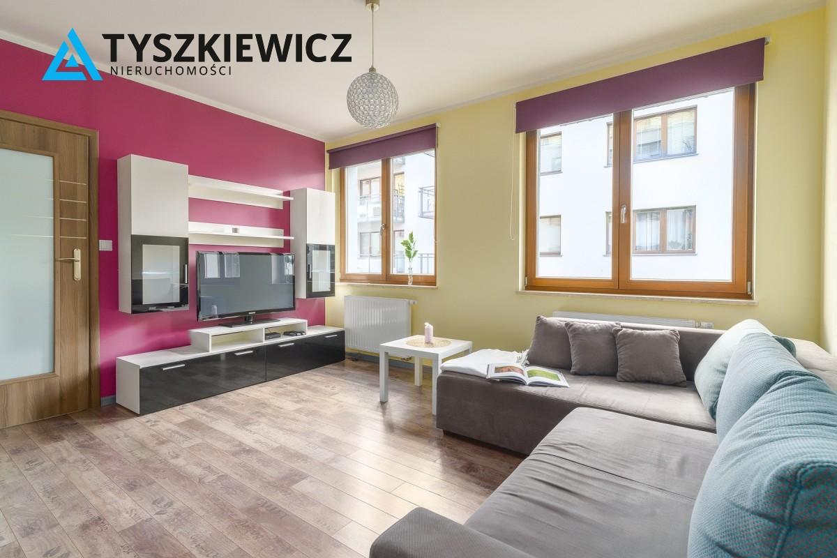 Zdjęcie 4 oferty TY270078 Gdańsk Wrzeszcz, ul. Antoniego Słonimskiego