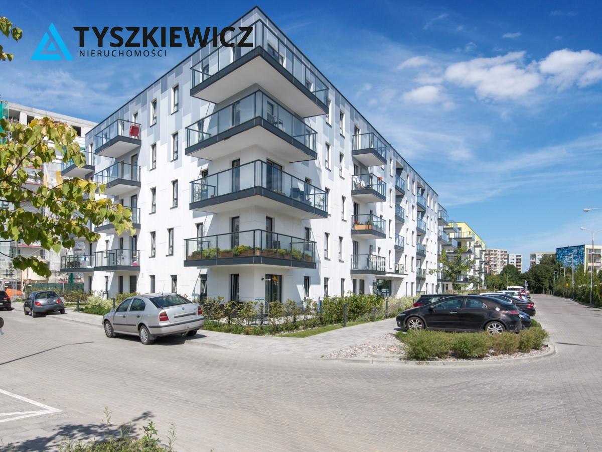 Zdjęcie 16 oferty TY792807 Gdańsk Zaspa, ul. Dywizjonu 303