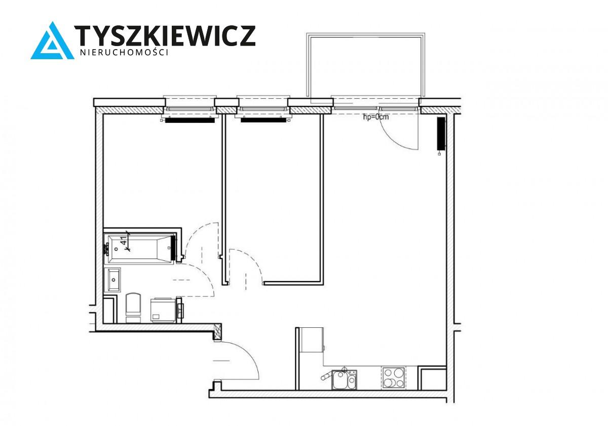 Zdjęcie 17 oferty TY542692 Gdańsk Wrzeszcz, ul. Sosnowa