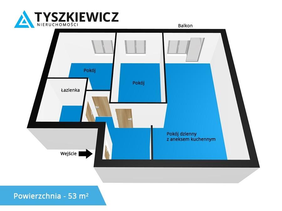 Zdjęcie 18 oferty TY542692 Gdańsk Wrzeszcz, ul. Sosnowa