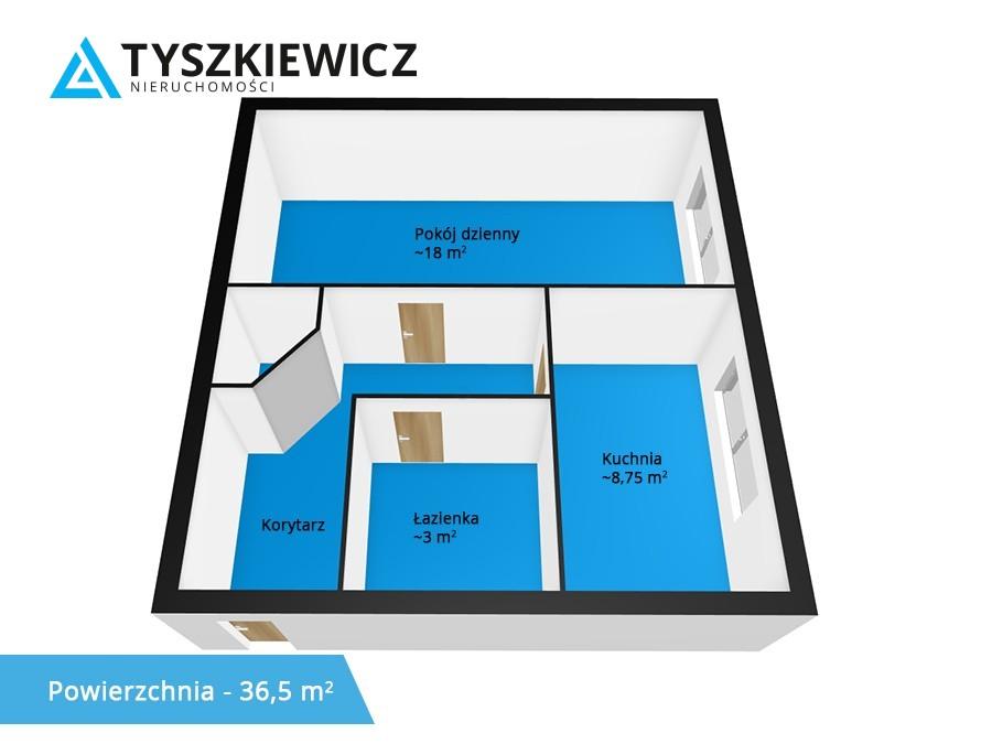 Zdjęcie 8 oferty TY725746 Gdynia Śródmieście, ul. Władysława IV