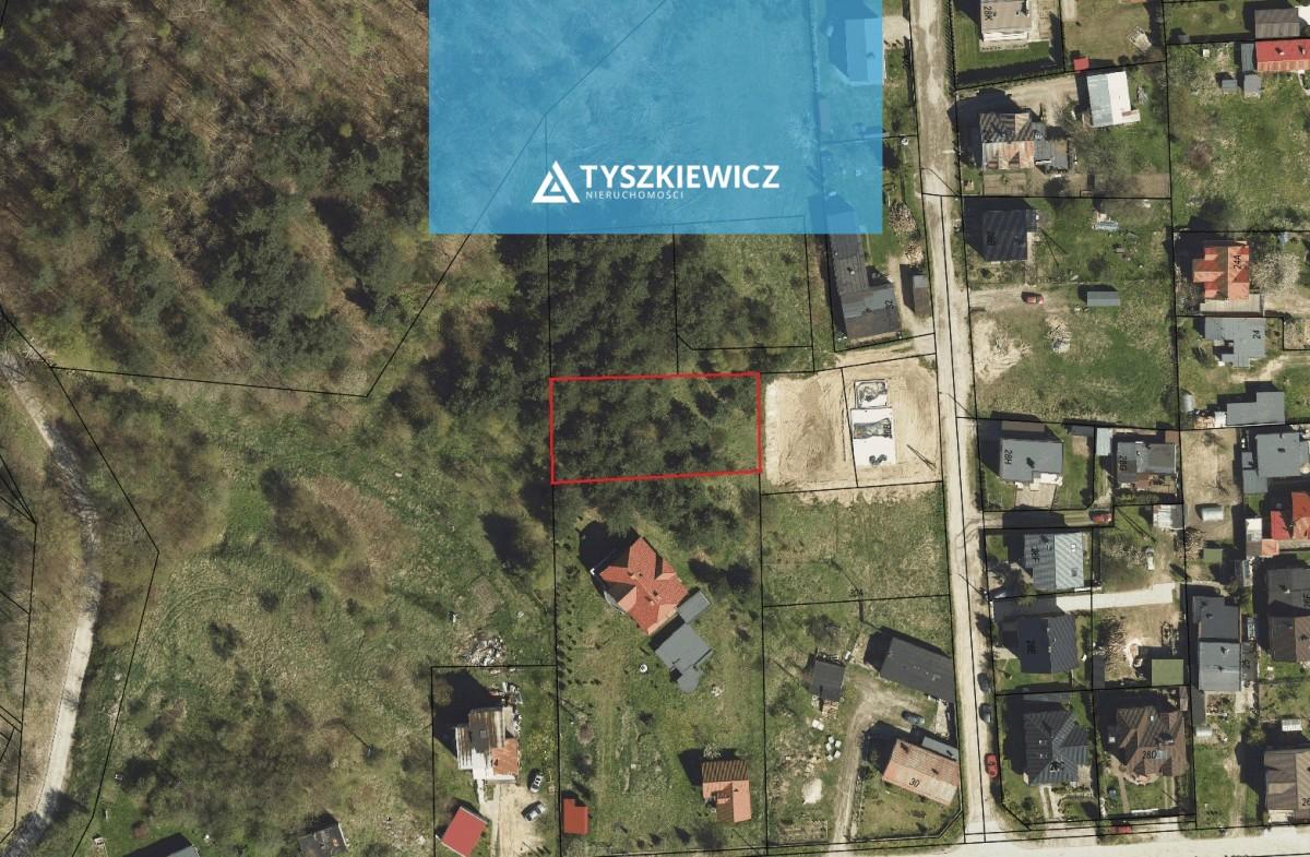 Zdjęcie 4 oferty TY725995 Gdynia Wiczlino, ul. Śliska