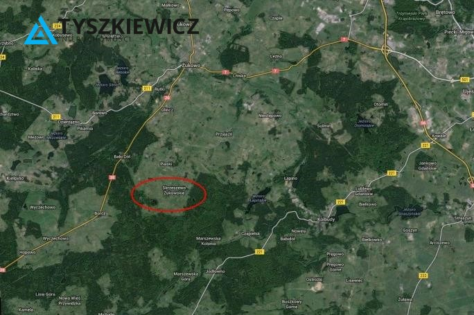 Zdjęcie 3 oferty TY063822 Skrzeszewo Żukowskie, Skrzeszewo
