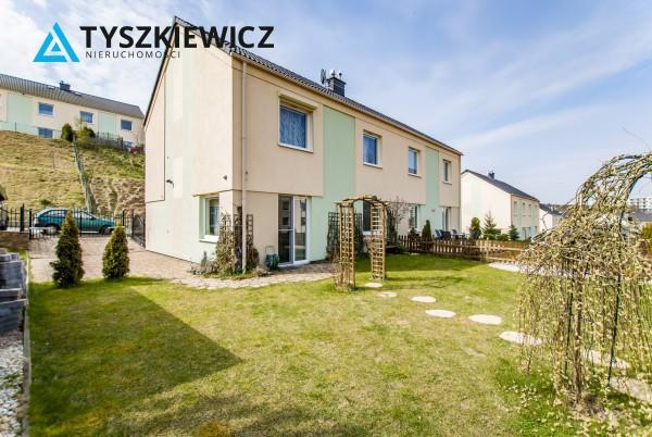 Dom bliźniak na sprzedaż, Gdańsk Łostowice