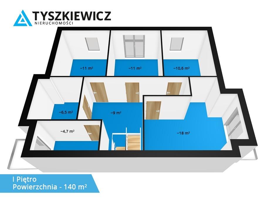 Zdjęcie 20 oferty TY767648 Gdynia Chwarzno, ul. Joachima Joachimczyka