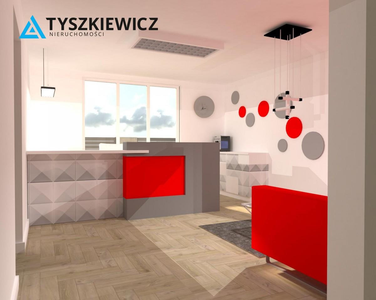 Zdjęcie 1 oferty TY767648 Gdynia Chwarzno, ul. Joachima Joachimczyka