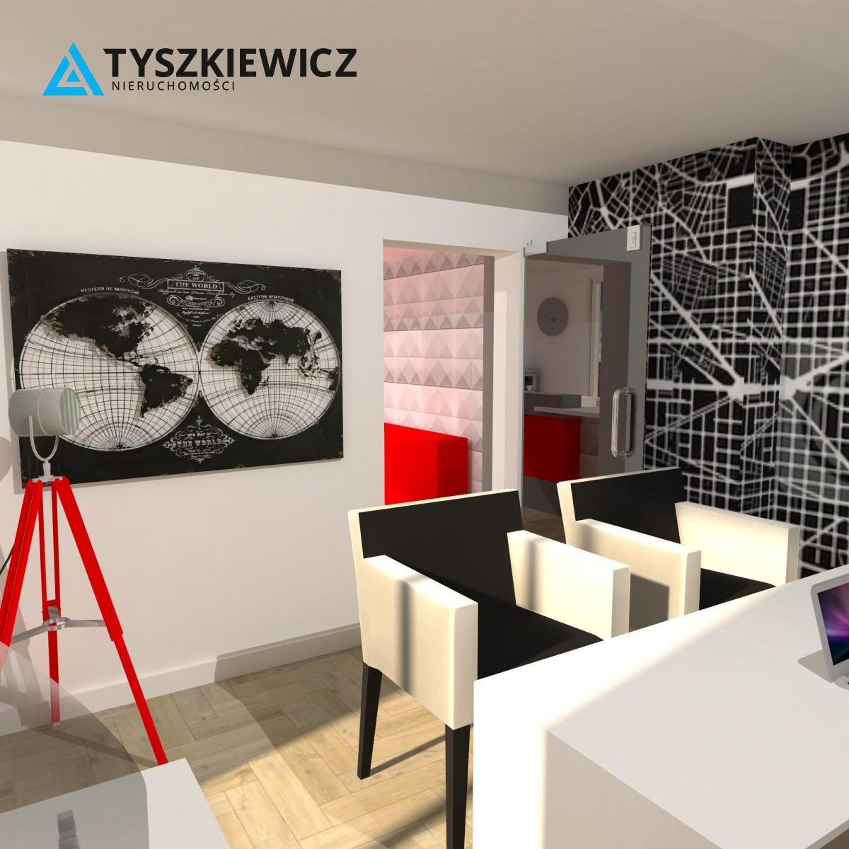 Zdjęcie 2 oferty TY767648 Gdynia Chwarzno, ul. Joachima Joachimczyka