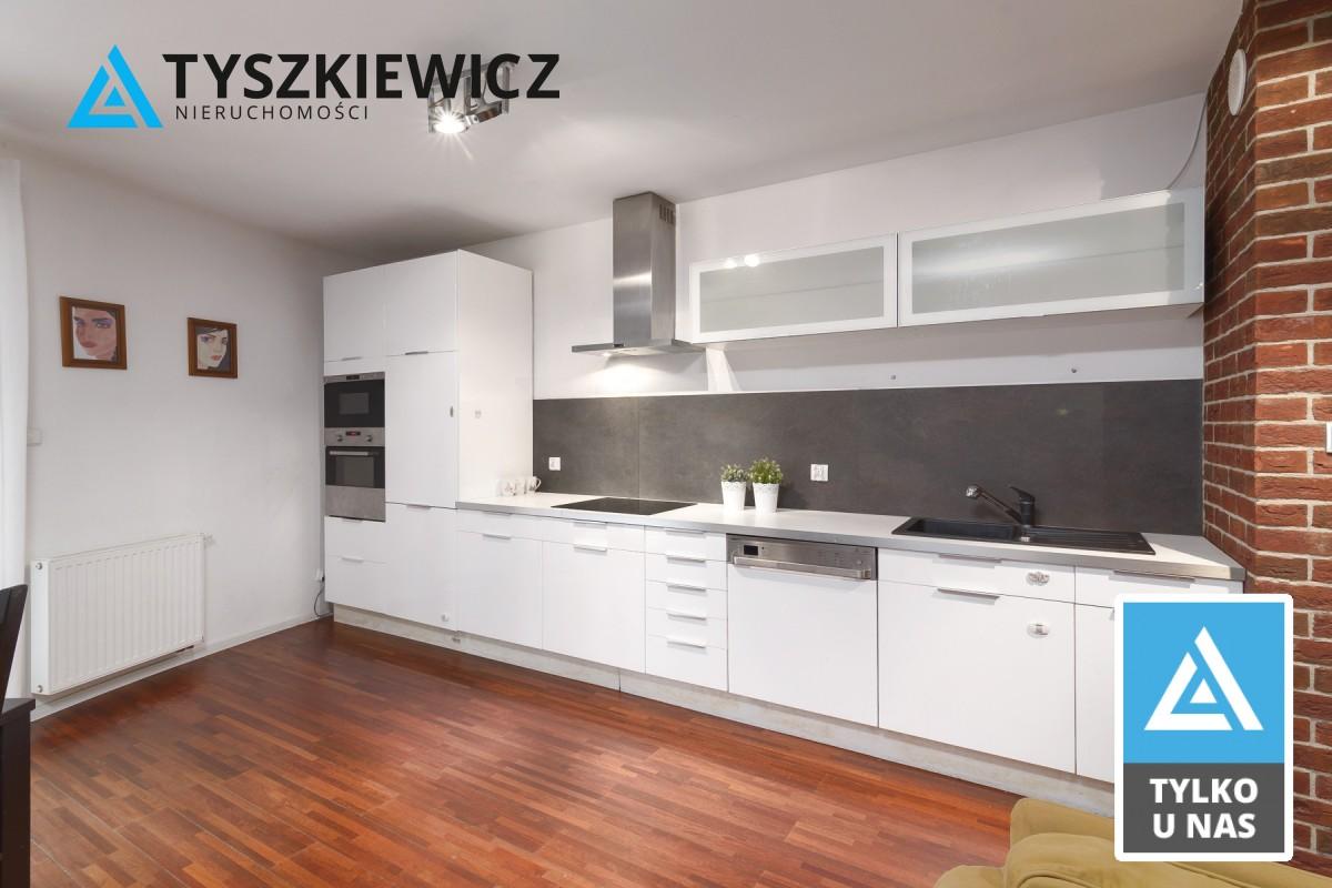 Zdjęcie 1 oferty TY708409 Gdynia Obłuże, ul. Jantarowa