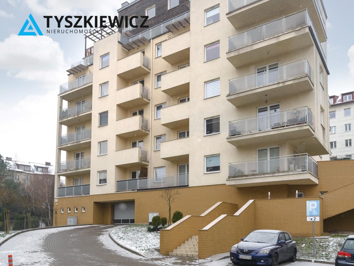 Zdjęcie 21 oferty TY708409 Gdynia Obłuże, ul. Jantarowa