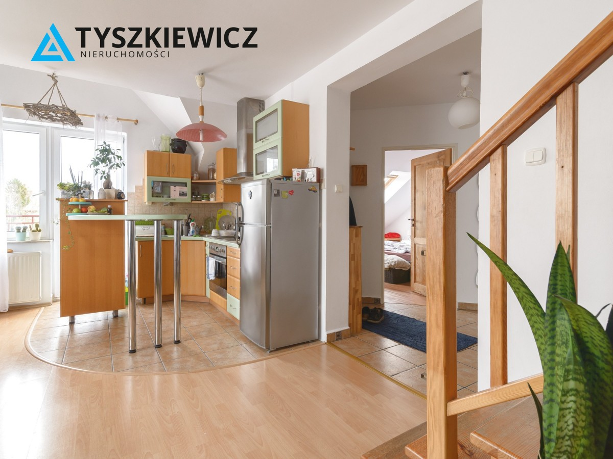Zdjęcie 7 oferty TY490840 Gdynia Oksywie, ul. Bosmańska