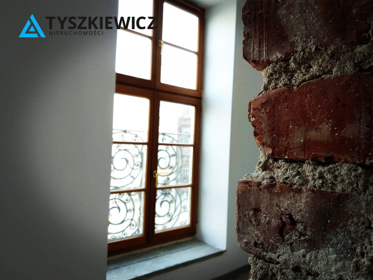 Zdjęcie 2 oferty TY173653 Gdańsk Stare Miasto, ul. Długi Targ