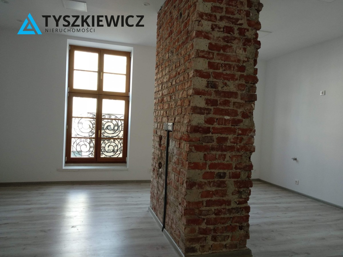 Zdjęcie 1 oferty TY173653 Gdańsk Stare Miasto, ul. Długi Targ