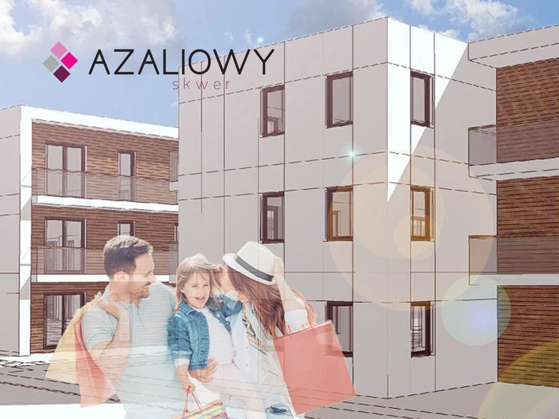 Zdjęcie 4 oferty TY241510 Pruszcz Gdański, ul. Azaliowa