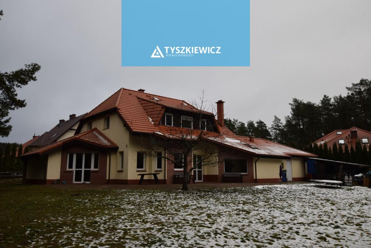 Zdjęcie 1 oferty TY858115 Chwaszczyno, ul. Rewerenda