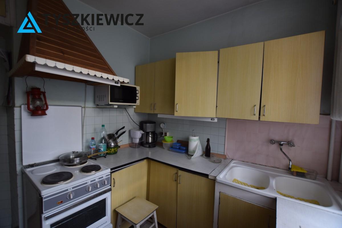 Zdjęcie 4 oferty TY594724 Gdynia Śródmieście, ul. Wójta Radtkego