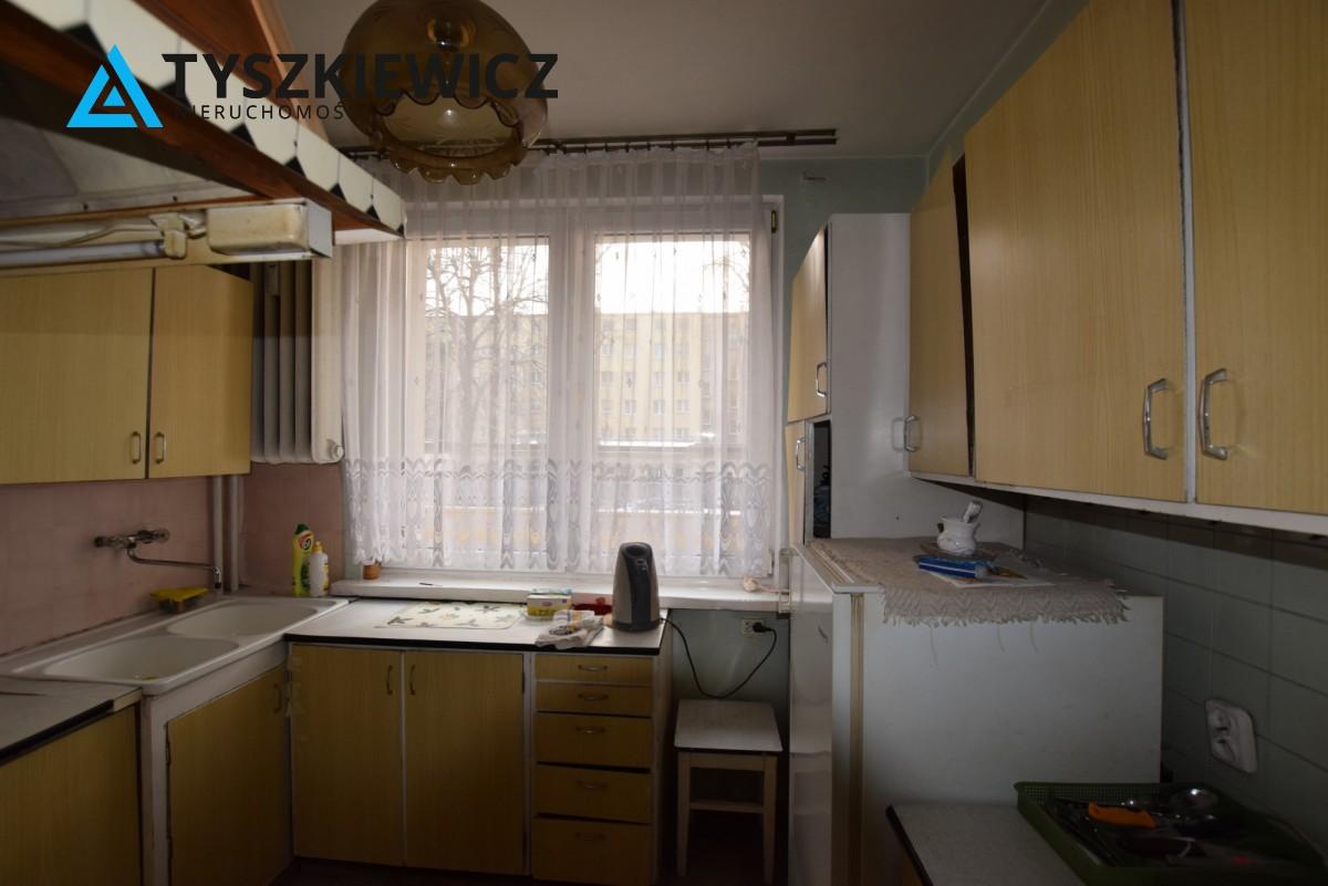 Zdjęcie 5 oferty TY594724 Gdynia Śródmieście, ul. Wójta Radtkego