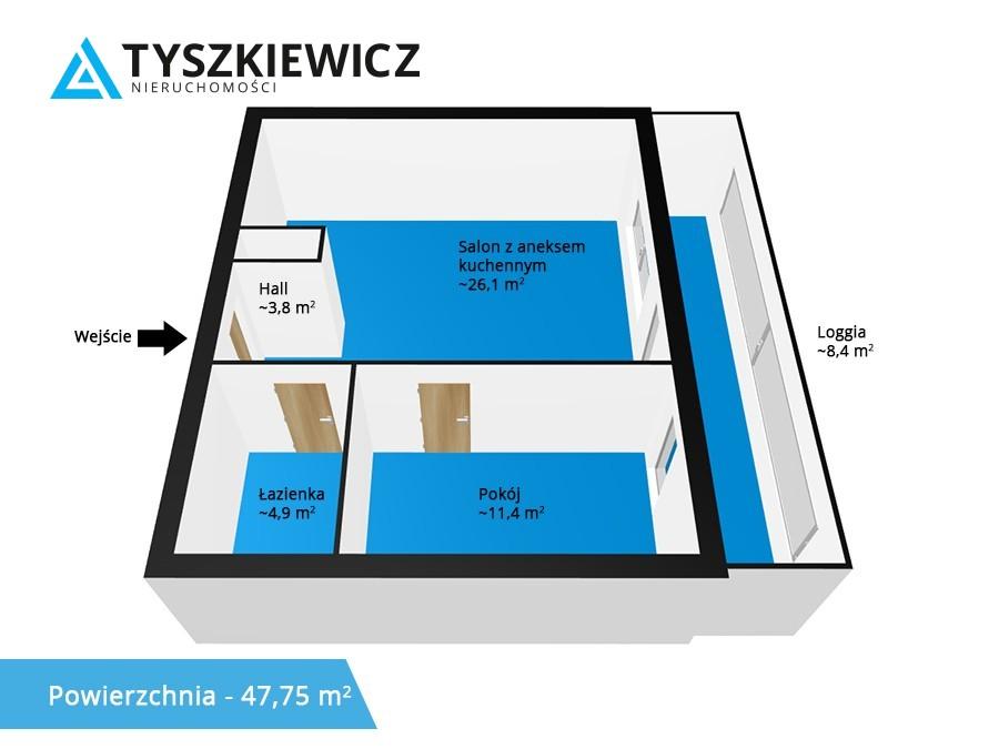 Zdjęcie 22 oferty TY301512 Gdańsk Śródmieście, ul. Chmielna