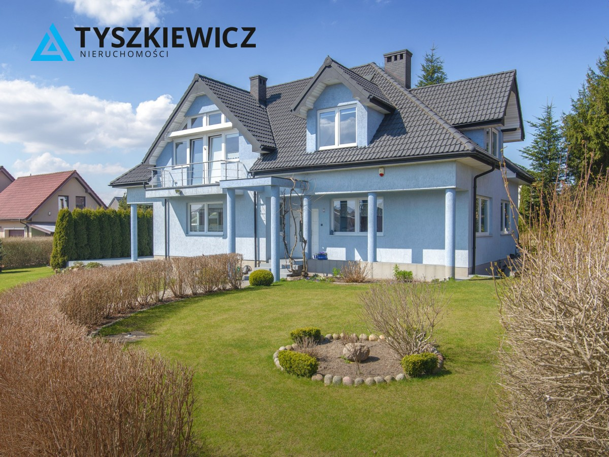 Zdjęcie 1 oferty TY189548 Gdynia Wiczlino, ul. Onufrego Zagłoby