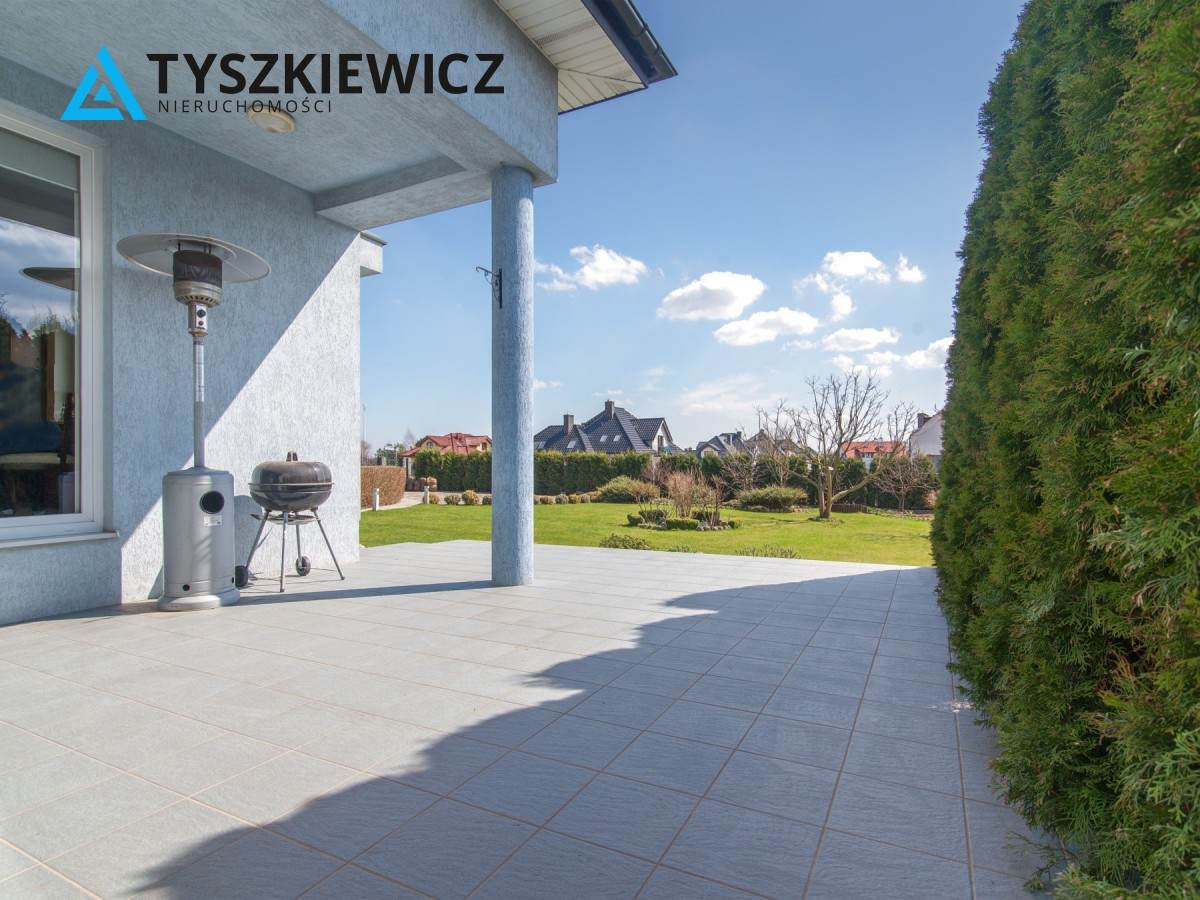Zdjęcie 5 oferty TY189548 Gdynia Wiczlino, ul. Onufrego Zagłoby