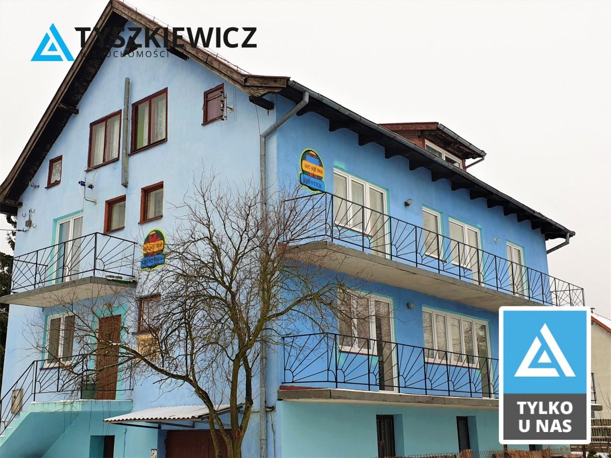 Zdjęcie 1 oferty TY990902 Jantar, ul. Zakole