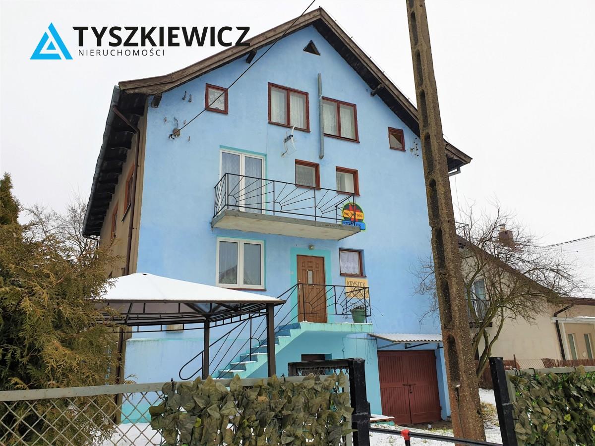 Zdjęcie 2 oferty TY990902 Jantar, ul. Zakole