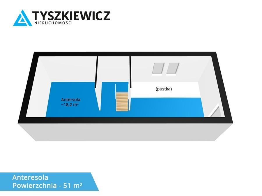 Zdjęcie 12 oferty TY634117 Gdańsk Morena, ul. Królewskie Wzgórze