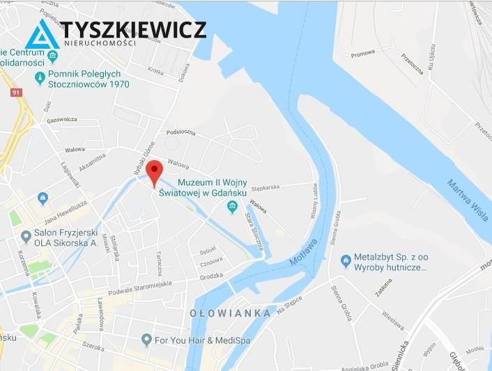 Zdjęcie 3 oferty TY432284 Gdańsk Śródmieście, ul. Krosna