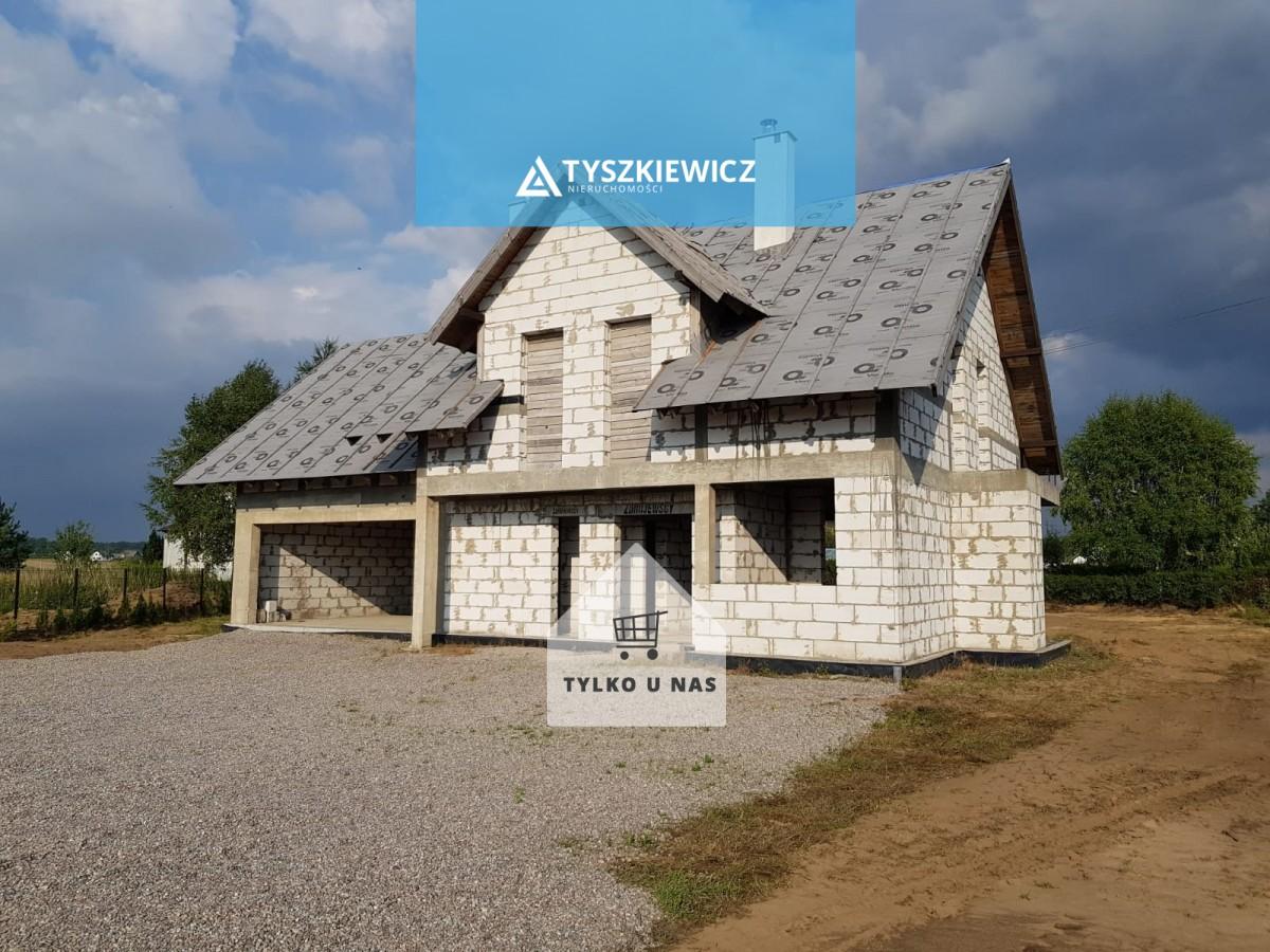 Zdjęcie 1 oferty TY310579 Sierakowice, ul. Aleksandra Lammka