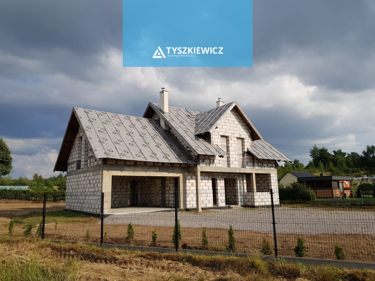 Zdjęcie 10 oferty TY310579 Sierakowice, ul. Aleksandra Lammka