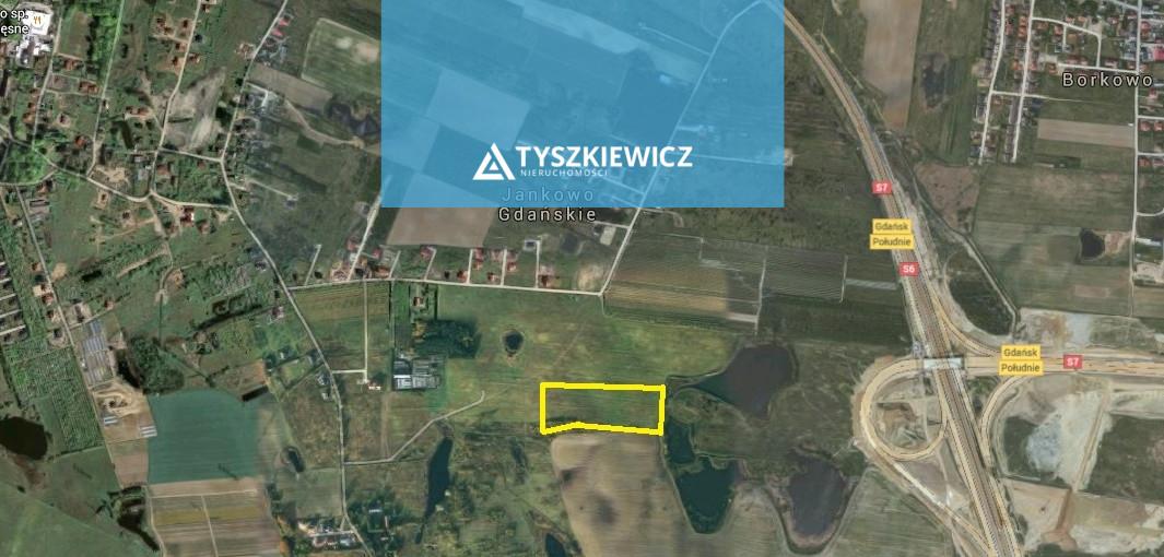 Zdjęcie 2 oferty TY378645 Jankowo Gdańskie, ul. Podgórna