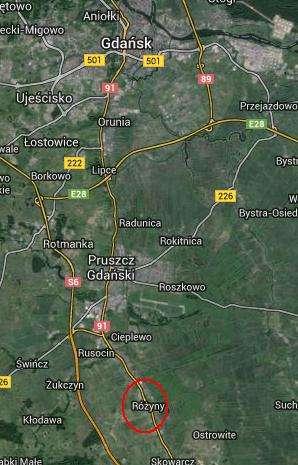 Zdjęcie 4 oferty TY064347 Różyny, ul. Młyńska