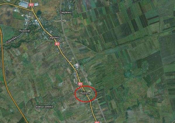 Zdjęcie 1 oferty TY064347 Różyny, ul. Młyńska