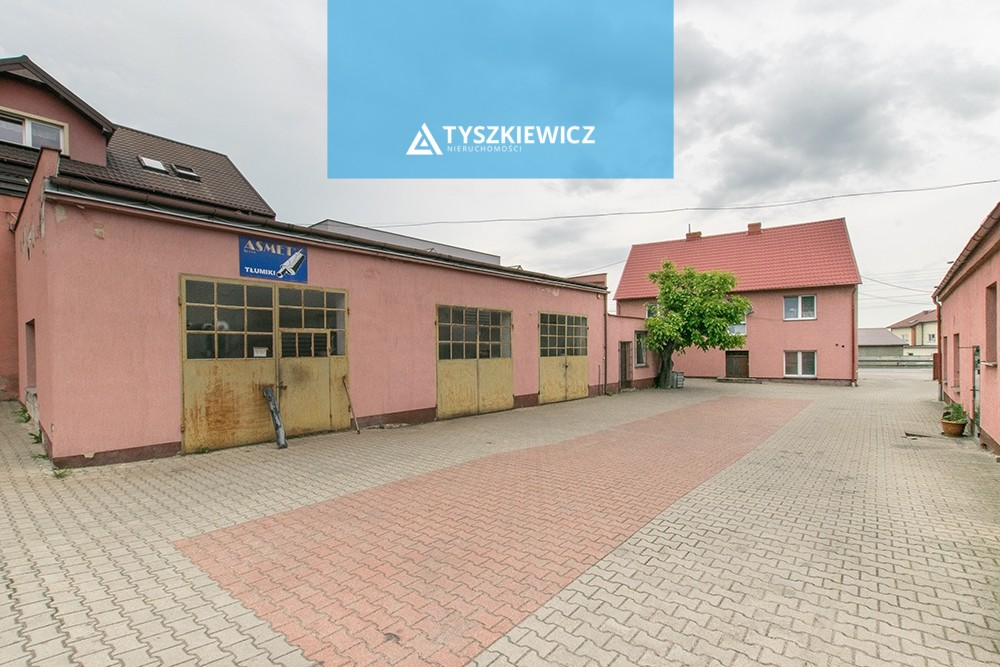 Zdjęcie 29 oferty TY448764 Rumia, ul. Grunwaldzka