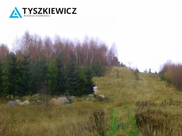 Działka siedliskowa na sprzedaż, Marszewska Góra