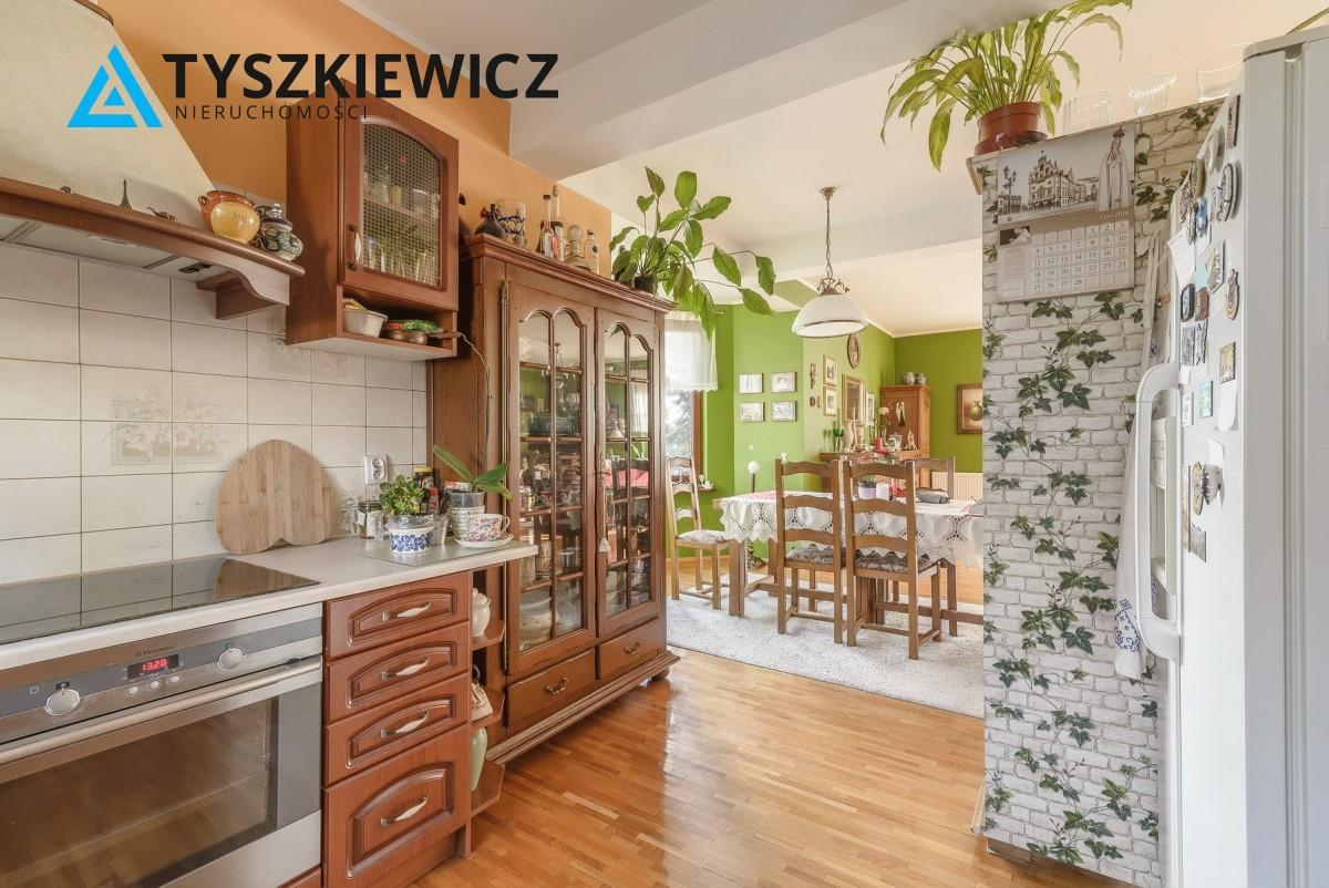 Zdjęcie 4 oferty TY473651 Gdańsk Kiełpino Górne, ul. Wiosenna