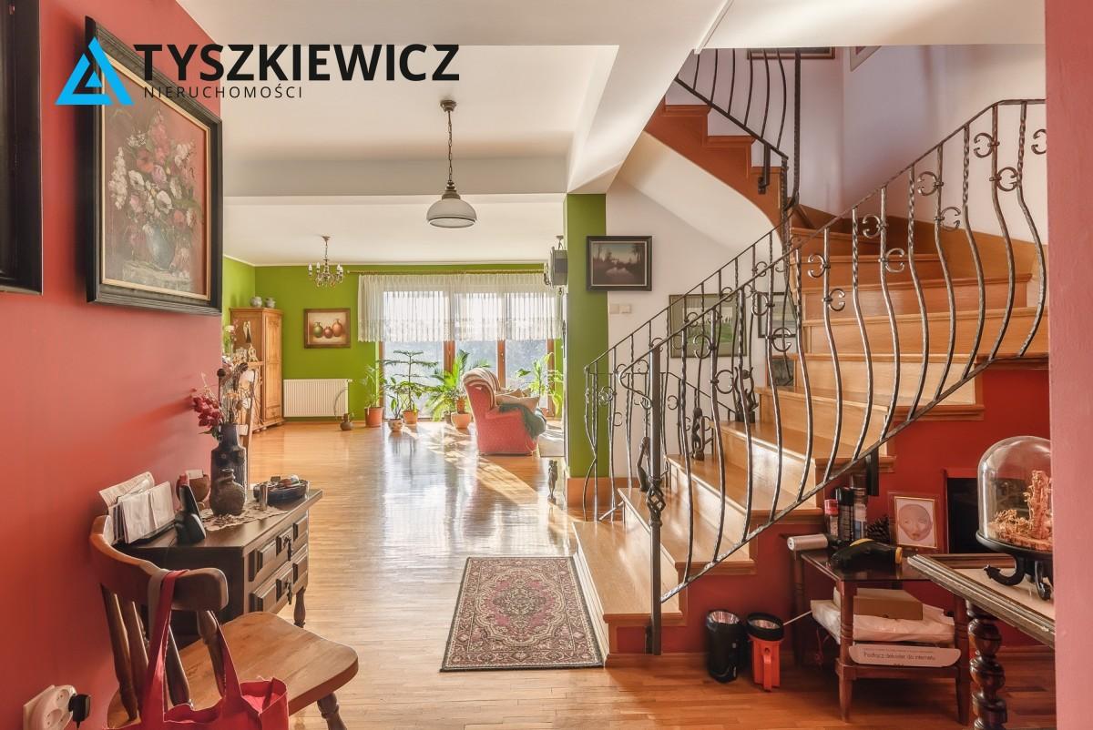 Zdjęcie 6 oferty TY473651 Gdańsk Kiełpino Górne, ul. Wiosenna