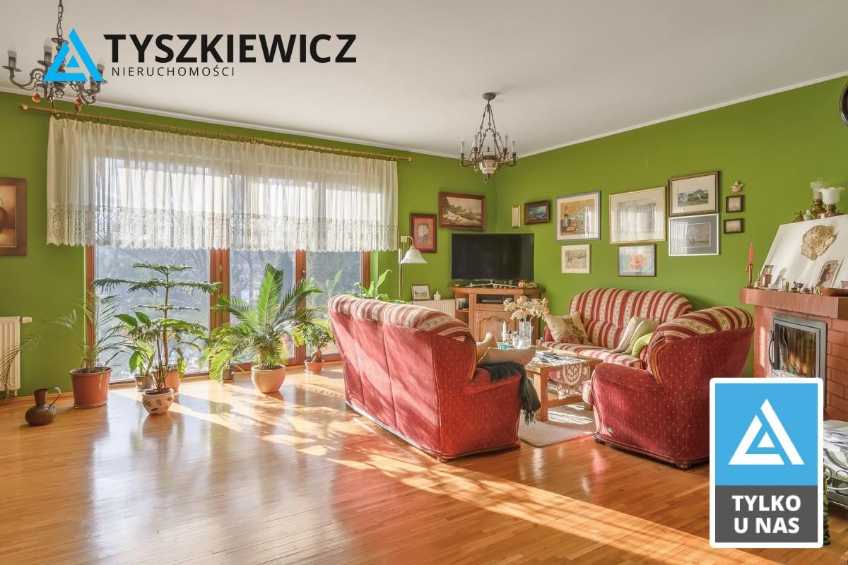 Zdjęcie 1 oferty TY473651 Gdańsk Kiełpino Górne, ul. Wiosenna