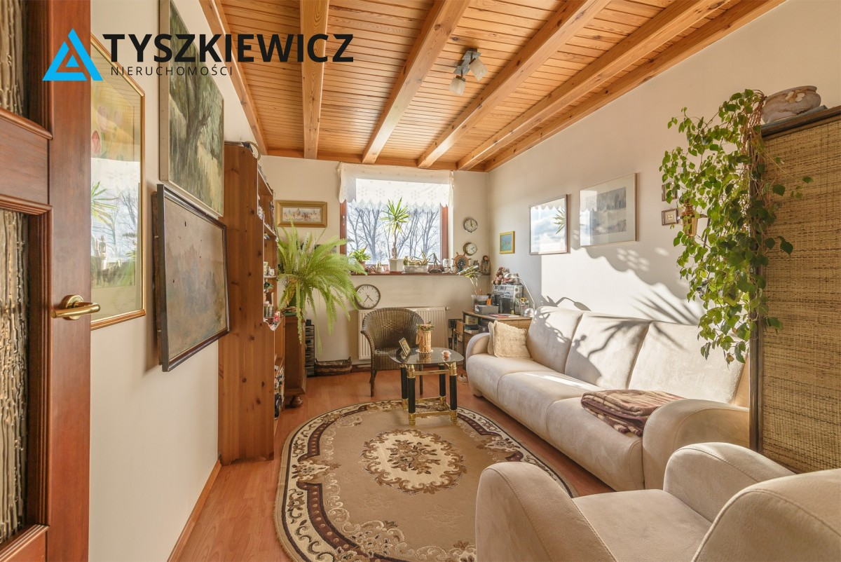 Zdjęcie 8 oferty TY473651 Gdańsk Kiełpino Górne, ul. Wiosenna