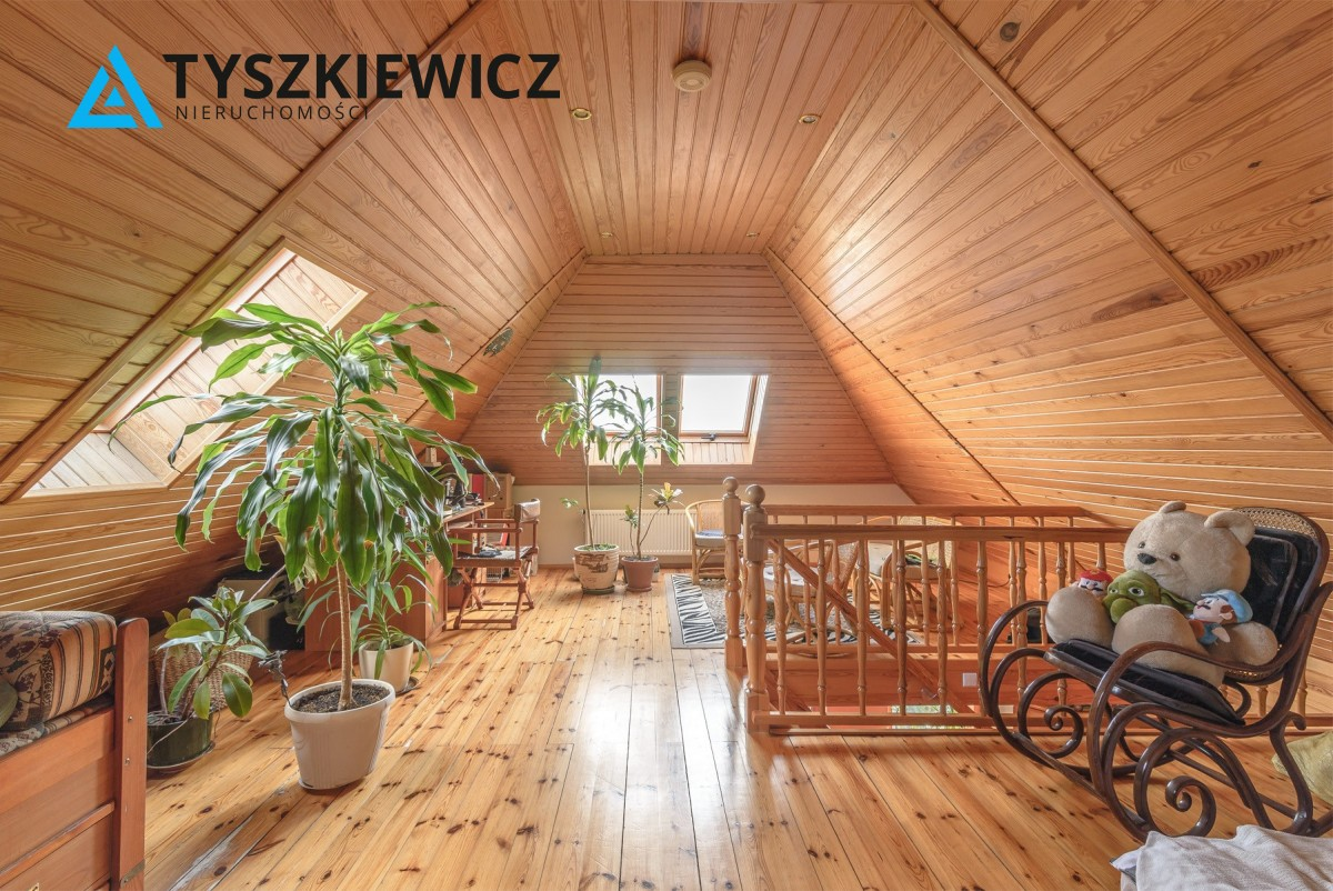 Zdjęcie 10 oferty TY473651 Gdańsk Kiełpino Górne, ul. Wiosenna