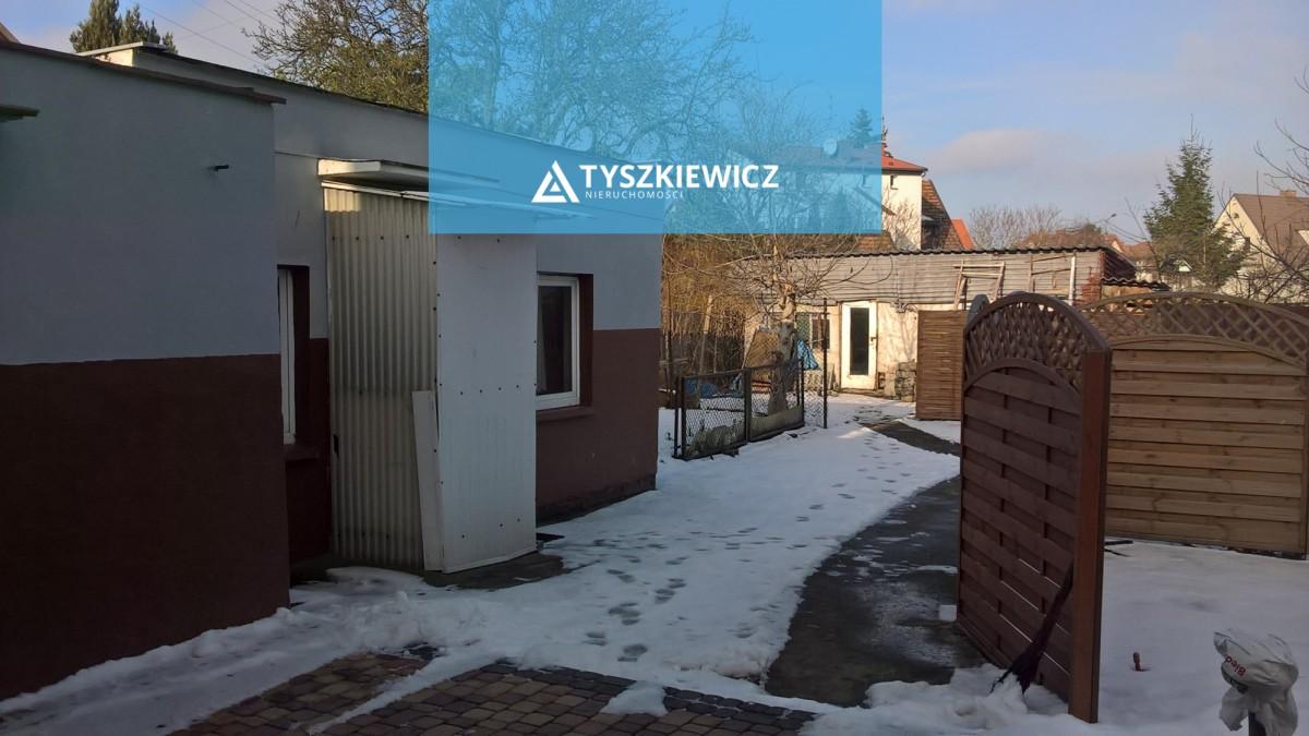 Zdjęcie 4 oferty TY396034 Gdańsk Wrzeszcz, ul. Wrzeszczańska